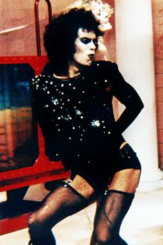 tim curry rocky horror - Google Search