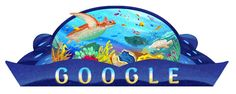 Official Google Australia Blog: Explore Australia's big blue backyard with today's Google Doodle