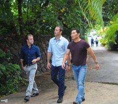 Hawaii Five-0 - Episode 4.03 - Ka 'oia'i'o ma loko - Promotional Photos (5)