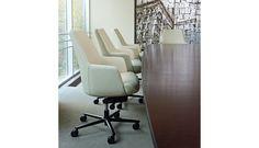 Keilhauer Cona Executive Conf Chair
