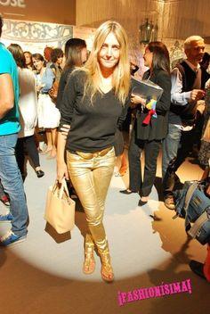 Adiós Cibeles Madrid Fashion Week Primavera/Verano 2011: sé lo que hicísteis la última semana