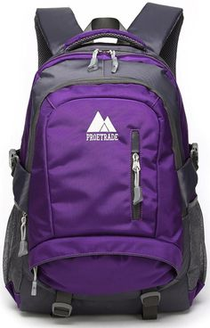 306d6a24aef4 Most Comfortable Backpacks For College Students With A Laptop ...