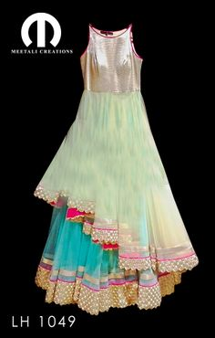 Many Thanks for visiting Our website/Page. We are pleased to introduce Online  Made To Measure & Bespoke services in this Month end  and would  our recent collections for Punjabi Suit/Anarkali Suit/Party Wear/Bridal Lehanga, Tailored Saree, Kids Wear and Groom Sherwani along with Gowns & Proms and would be more than pleased to get your Likes/feedback/comment on our Facebook/Twitter/LinkedIn/Instagram. For orders/queries etc email to meetalicreations@gmail.com
