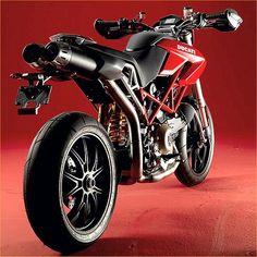 Ducati Hypermotard Concept Unveiled � MotorcycleDaily.com ...