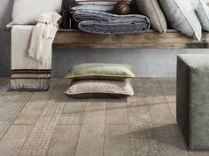 Oak parquet 2-CLASS Undici Collection by Inkiostro Bianco