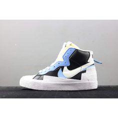 bfad799470f Sacai x Nike Toki Slip Blazer  AA3823-100