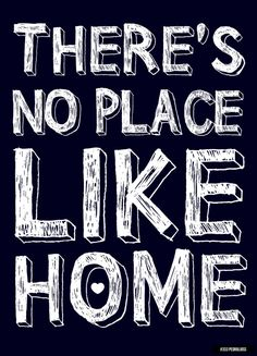 #333 - There's No Place Like Home