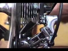 Bicycle Repair and Maintenance - Learn How To Adjust Bike Gears - YouTube