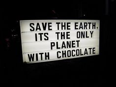 and the only planet with Ice cream!