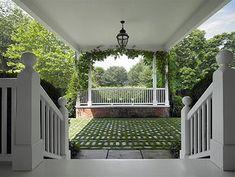 Edmund Hollander Landscape Architects   Green Garden