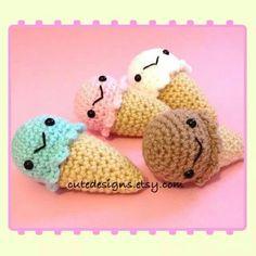 ice cream! #kawaii #cute