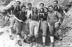 Club Alpino Italiano - Sección de Pordenone (1963)