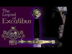 The Legend of Excalibur