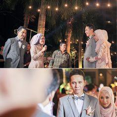 The Intimate Backyard Wedding of Anya and Sandy - SA4