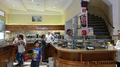 Inside La Mallorquina - #Madrids oldest #bakery