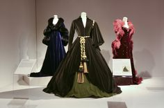 Costumes from Gone with the Wind (1939)