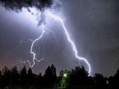 fulmine 1 - Acquista questa foto stock ed esplora foto simili in Adobe Stock Homeland, Wiccan, Climate Change, Lightning, Weather, Marvel, Clouds, Celestial, Nature