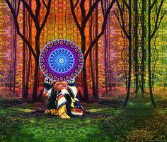 Larry Carlson : Art around the world in http://www.maslindo.com
