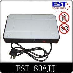 808JJ Built in antenna & fan cell phone signal jammer/blocker (EST-808JJ) - China cell phone signal jammers, EST
