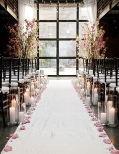 tree branches for indoor decoration | Indoor Ceremony Decorations Archives | Weddings Romantique