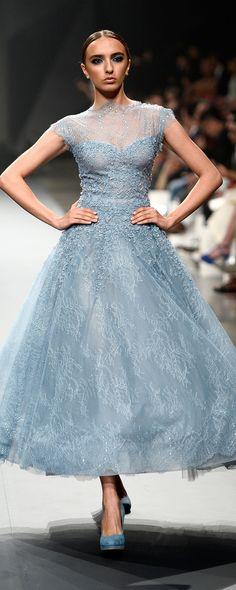 Ezra Spring-summer 2014 - Couture - http://www.orientpalms.com/ezra-4705