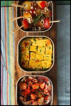 超簡単!持ち寄り系フィンガーフード3種類!クリスマスパーティーに♪|レシピブログ