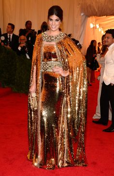 79 Most Outrageous Outfits Ever From the Met Gala Red Carpet