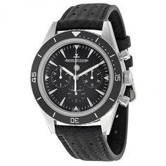 Jaeger LeCoultre Master Compressor Deep Sea Chronograph Men's Watch Q2068570