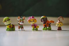 Do you have a PAW Patrol fan at home? via @youbabyandi