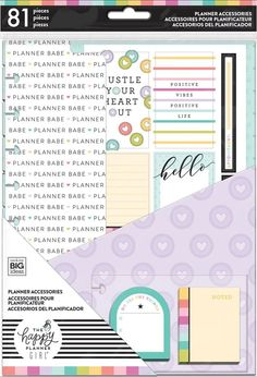 Christmas Organizer Happy Planner Inserts Create 365 Mini Happy Planner Christmas Planner Extention Pack