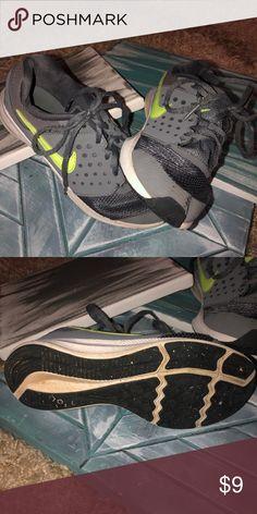 f7060e9a9681 Nike Lunar Fingertrap TR 898066 006 Sz 7 ITEM  NIKE LUNAR FINGERTRAP ...