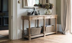 Hallway Furniture - Coat Racks, Footstools & Storage | Neptune