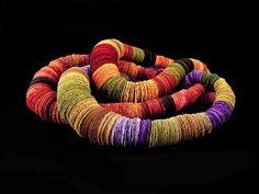 Necklaces - satelites