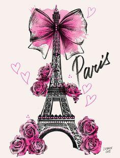 Paris...dessin