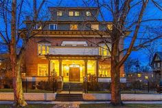 Buy a Renovated 1890 Mansion in Downtown Denver - House of the Day - Curbed National