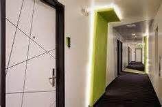 modern hotel hallways - Bing images
