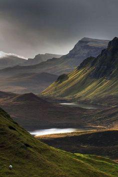 #Quiraing #Scotland Have you already downloaded #Wekho? www.wekho.com