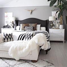 @cuckoo4design bedroom