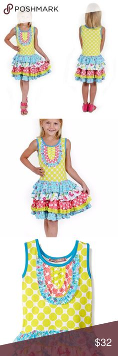cc4297482 146 Best Girls Jelly The Pug Boutique Dress Outfits images ...
