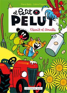 Al Petit Pelut li agradaria ajudar el Pipú, un pollet que s'ha perdut, a retrobar la seva mare, però l'entabanador del Kramik l'arrossega a fer mil i una dolenteries per tota la granja. Com acabarà l'aventura? Best Book Club Books, Best Books Of All Time, Best Quotes From Books, Best Books To Read, Good Books, Book Quotes, Celine, Suzy Lee, Books 2018
