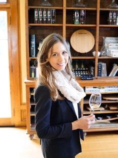 How To :: HAVE THE BEST WINE COUNTRY TRIP EVER