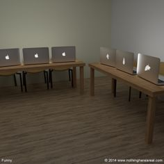 Funny #macbook #apple #fruit #b3d #blender #blender3d #computergraphics #nothinghereisreal #art