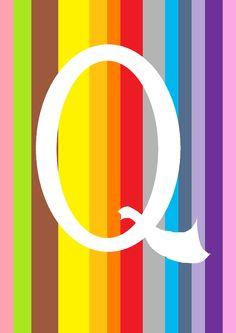 Im Größenwahn Verlag gibt es am 14. Juni 2013 eine Queer-Reihe. Dann ist die Ausgabe unseres ersten Bandes. Geht doch mal schauen:  www.groessenwahn-verlag.de