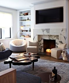Tour gorgeous properties, get expert decorating tips and find décor inspiration