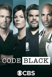 Code Black (TV Series 2015– ) - IMDb