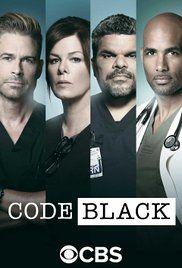 Code Black (TV Series 2015– ) - IMDb
