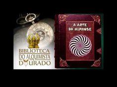 AUDIOLIVRO - A ARTE DA HIPNOSE Audio Books, Youtube, Cover, Dupes, Livros, Art, Blankets, Youtube Movies
