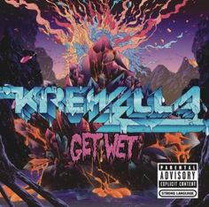 Krewella is poised to be the latest breakout star in the electronic music scene. Their debut includes the gold-selling single Alive as well as the track Live for the Night. The CD also features appearances from Travis Barker and Patrick Stump.