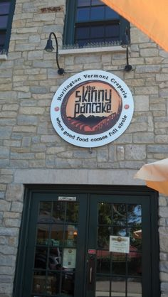 Skinny pancake in Burlington, VT- vegan crepes and even seitan filing! however, seitan was a bit dry and it would have been nice if there was a vegan nutella!  5/10