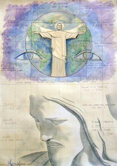 Cristo Redentore (commissione)
